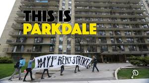 THIS IS PARKDALE